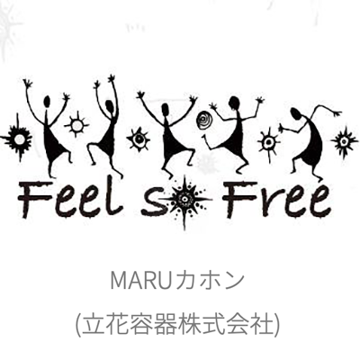 MARUカホン(立花容器株式会社)