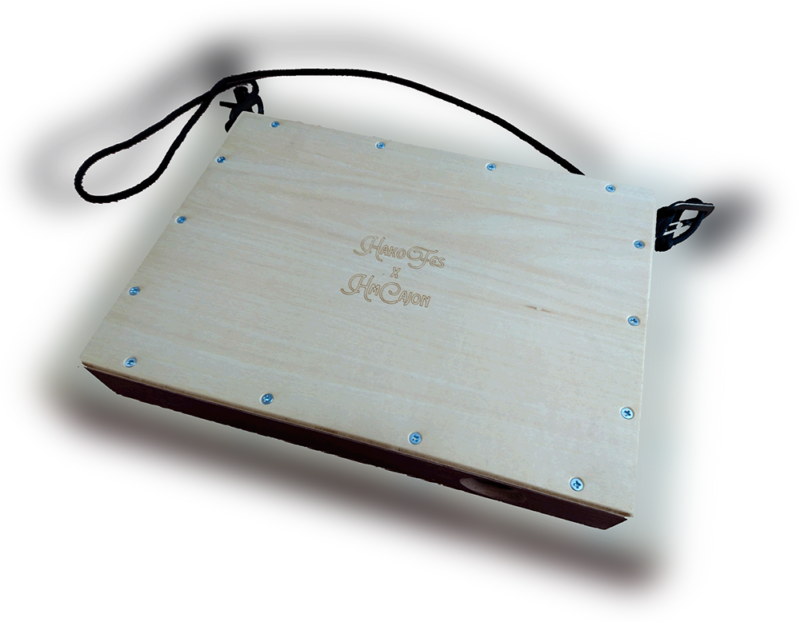 HM TRAVEL CAJON